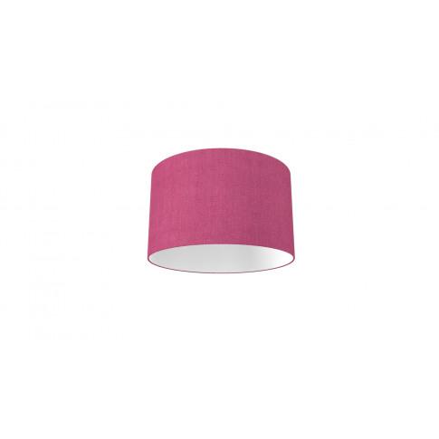 Designers Guild Brera Lino Shade Purple Medium