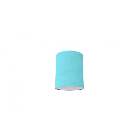 Designers Guild Brera Lino Shade Turquoise Small