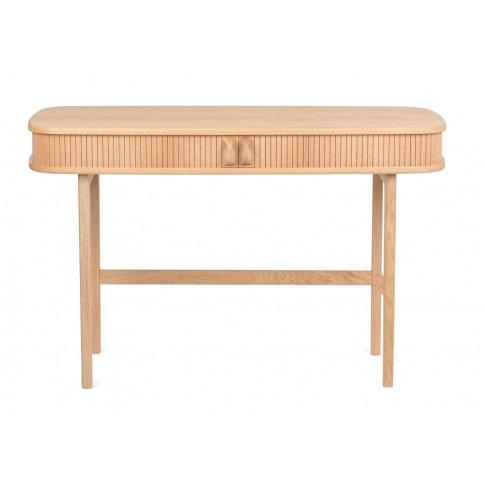 Heal's Glide Desk Oak