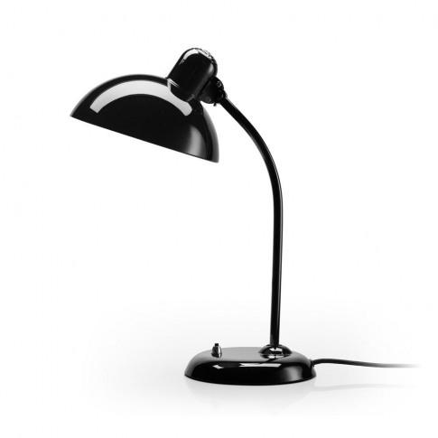 Fritz Hansen Kaiser Idell Table Lamp In Black