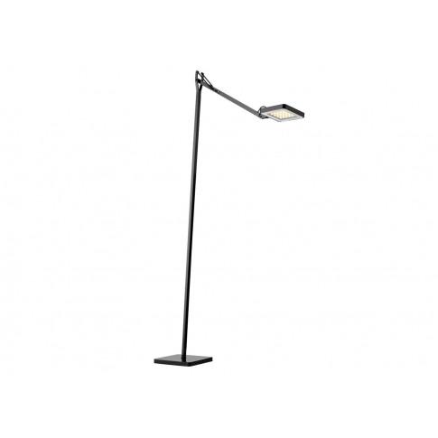 Flos Kelvin Led Floor Lamp Glossy Black