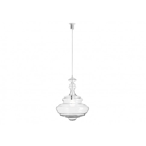 Lasvit Neverending Glory Pendant Light Bolshoi