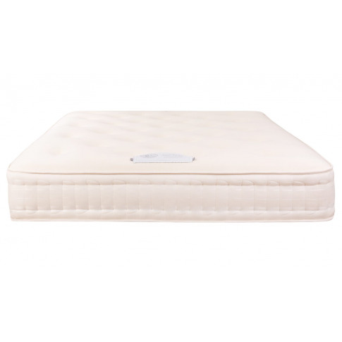 Heal's Latex Pocket 1500 Mattress Double Firm Tension