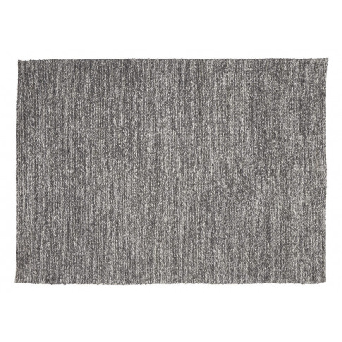 Linie Design Nelly Rug Charcoal 140 X 200cm