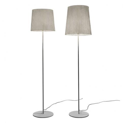 Arturo Alvarez Virginia Floor Lamp Large