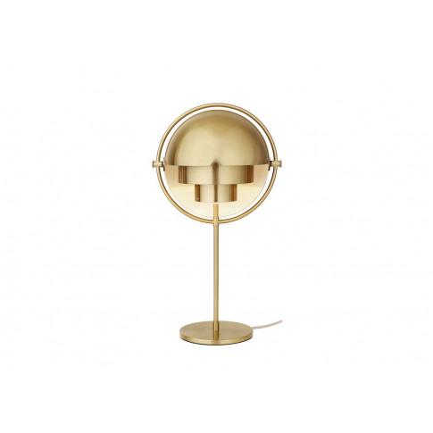 Gubi Multi Lite Table Lamp Brass