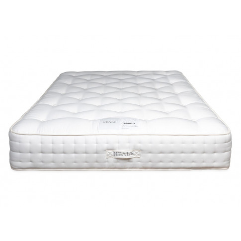 Heal's Classic Natural Pashmina Mattress 2400 King