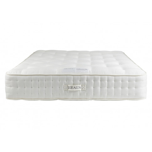 Heal's Pocket Orthopaedic Mattress 1500 Super King