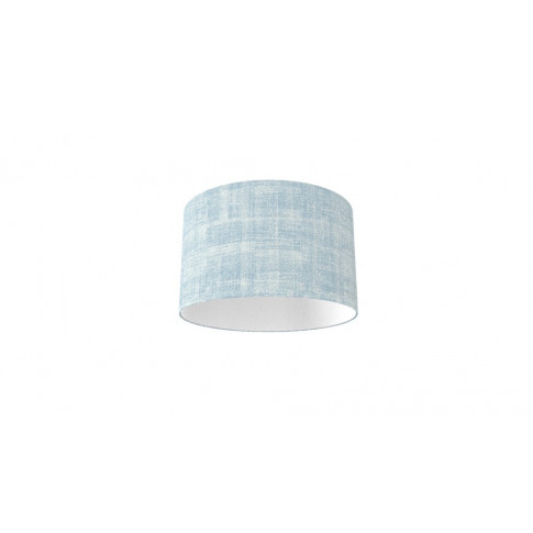 Sanderson Washi Shade Mineral Blue Medium