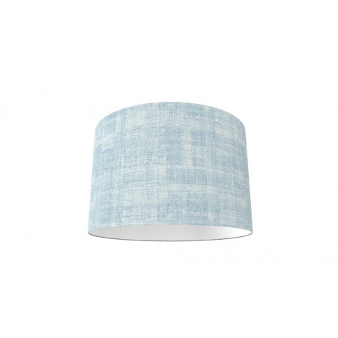 Sanderson Washi Shade Mineral Blue Large