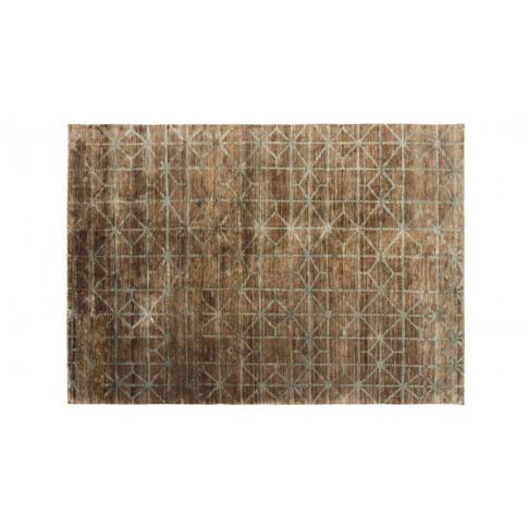 Gandia Blasco Waterkeyn Rug,200 X 300cm Terracotta