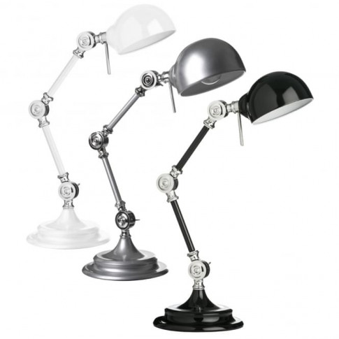Adjustable Table Lamps