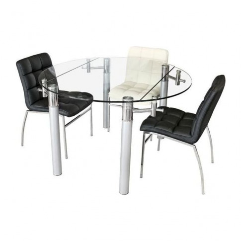Alicia Extending Dining Table