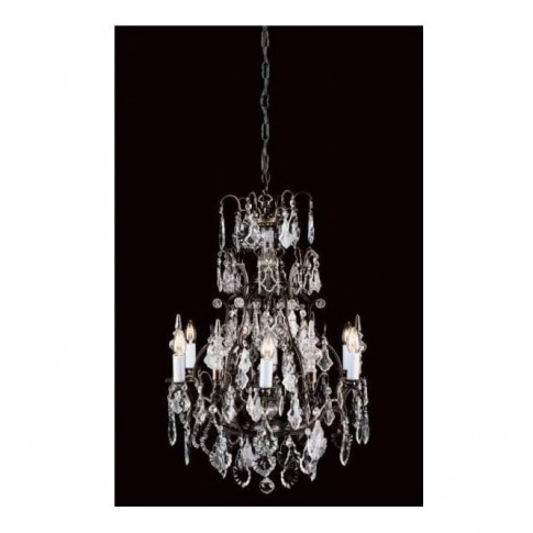 Antique French Style Versaille Chandelier