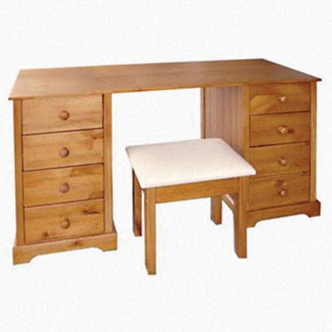 Baltic Dressing Table Set