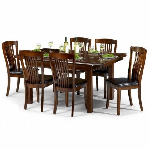 Canterbury Dining Table Set