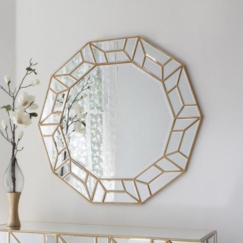 Celeste Wall Mirror