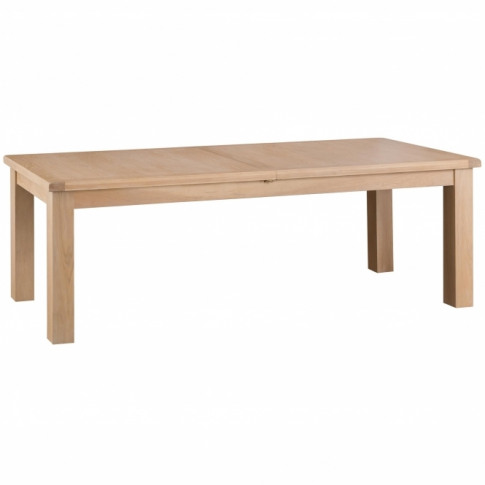 Charleston Extendable Dining Table (2.4m)