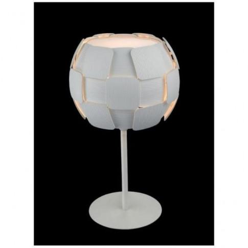 Contemporary Brigitte Table Lamp