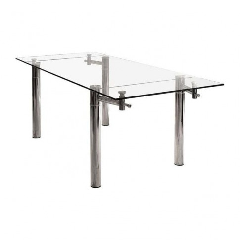 Rectangular Extending Dining Table