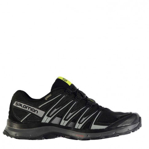 Salomon Xa Lite Gtx Mens Trail Running Shoes - Black...