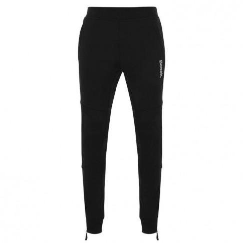 Bench Garcia Jogging Pants Mens - Black 001