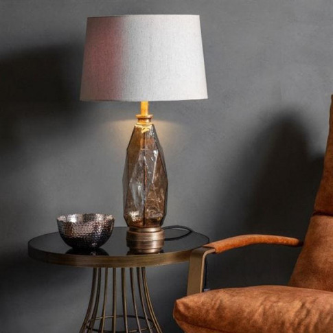 Gallery Direct Gallery Table Lamp Si 00