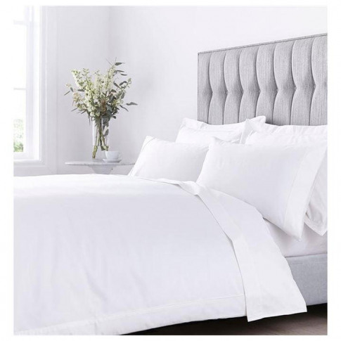 Hotel Collection Hotel 1000tc Fitted Sheet