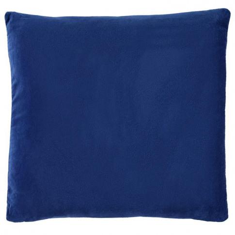 Linea Velvet Cushion - Victoria Saphre