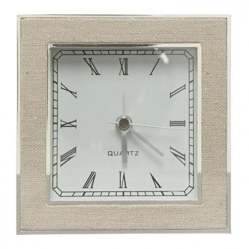 Addison Ross Add Ross Linen Clock 09