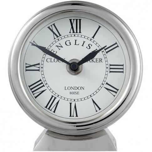 Hotel Collection Mini Table Clock