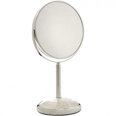 Hotel Collection Mother Of Pearl Mirror