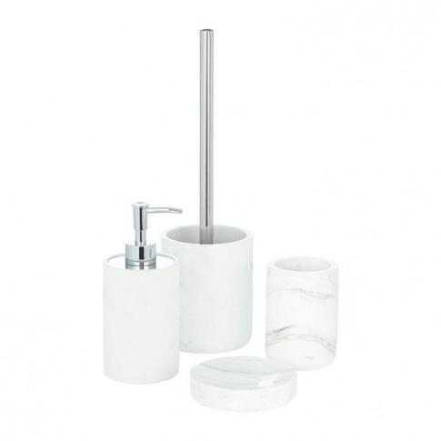 Hotel Collection Classic Ceramic Soap Dispenser - Ma...