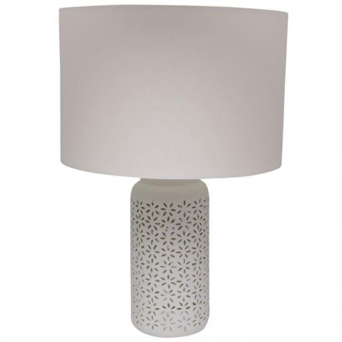 House Of Fraser Selby Ceramic Table Lamp - Selby Cer...