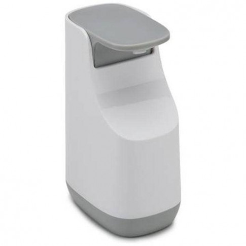 Joseph Joseph Joseph Slim Soap Pump - White/Grey
