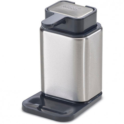 Joseph Joseph Surface Stainless Steel Soap Pump