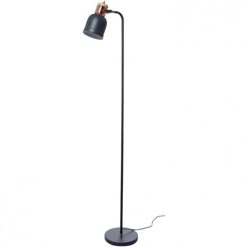 Linea Visby Metal Floor Lamp
