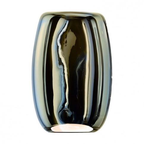 Lsa Eclipse Vase - Grey