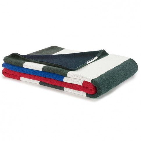 Tommy Hilfiger Tommy Throws - Navy