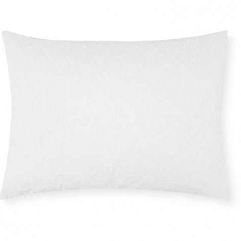 Calvin Klein Calvin Klein Id Print Pillowcase Pair -...
