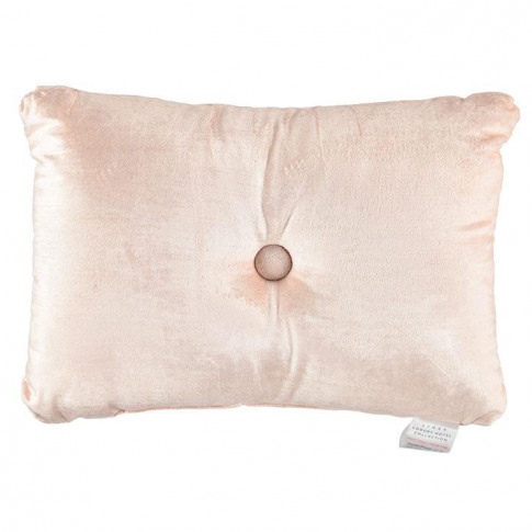 Hotel Collection Hotel Collection Velvet Cushion - B...