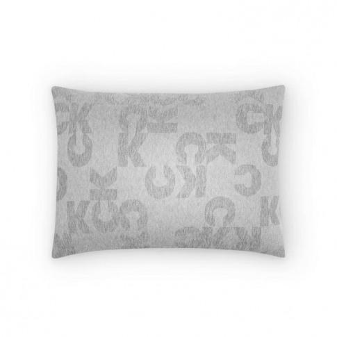 Calvin Klein Calvin Klein Pillowcase - Monogram Grey