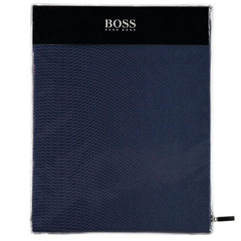 Boss Enigma Fitted Sheet - Enigma Night