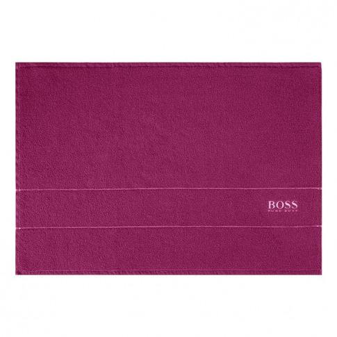 Boss Bath Mat - Azalea Purple