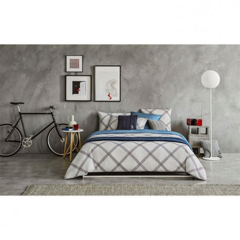 Tommy Hilfiger Tommy Hilfiger Cozy Chic Duvet Cover ...