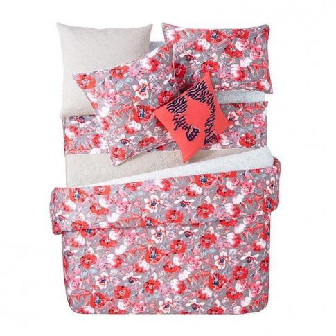 Kenzo Wild Standard Oxford Pillowcase