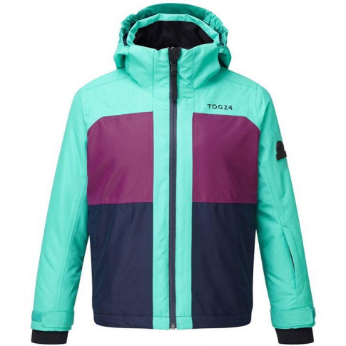 Tog 24 Kids Bedlam Waterproof Insulated Jacket - Mul...