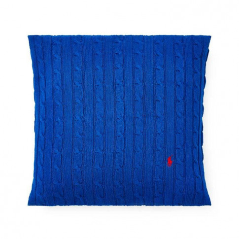 Ralph Lauren Cable Cushion Cover