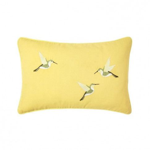 Olivier Desforge Colibri Cushion Cover