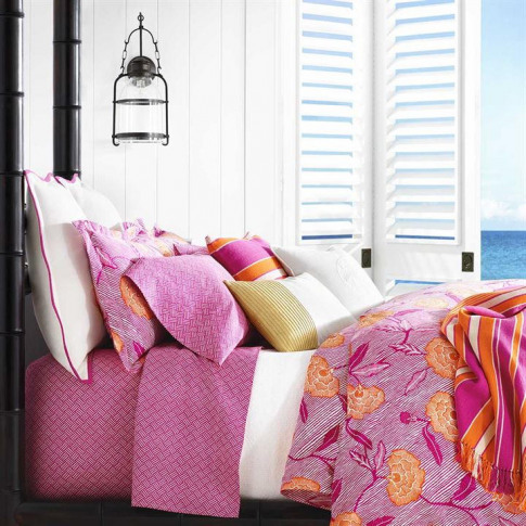Ralph Lauren Home Marigot Bay Square Oxford Pillowca...
